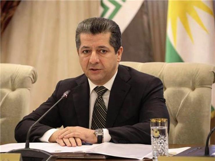 رئيس حكومة كردستان ووفد من الكونجرس الأمريكي يبحثان التطورات في العراق