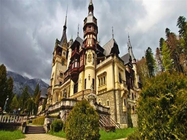 بـ2.7 مليون يورو.. عرض قصر أثري للبيع في رومانيا