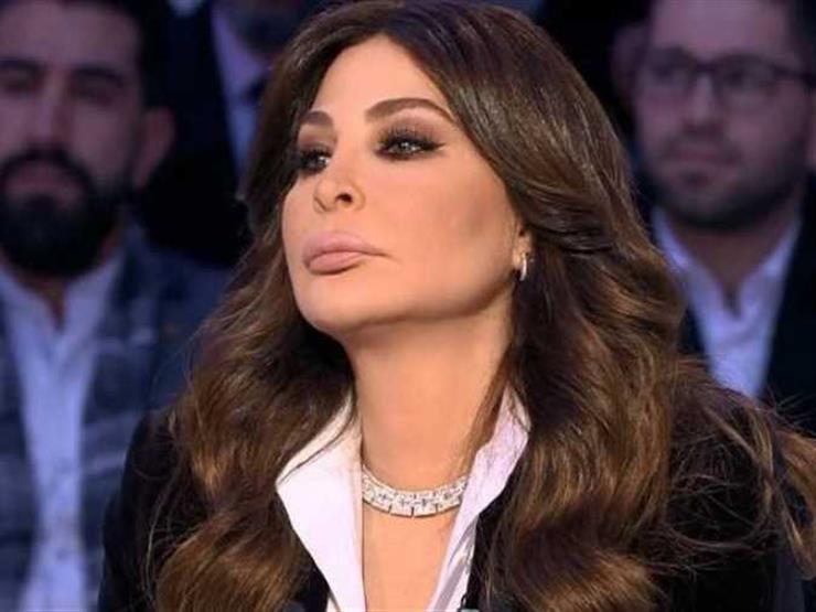 """إليسا تنشر صورة لزوجة علاء أبو فخر: """"هيدي رمز الثورة"""""""