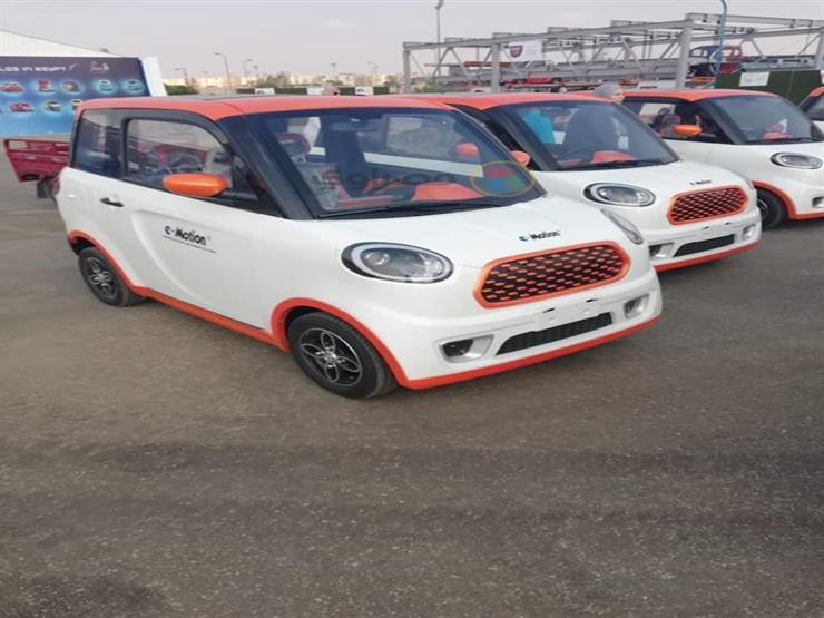 تصلح للمناطق الشعبية.. ننشر أسعار السيارات الكهربائية الجديد   مصراوى
