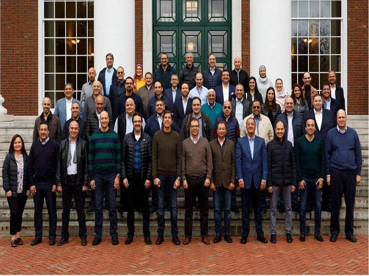 47 مصرفيا في برنامج تخريج القادة بجامعة هارفارد ضمن مبادرة محافظ البنك المركزي