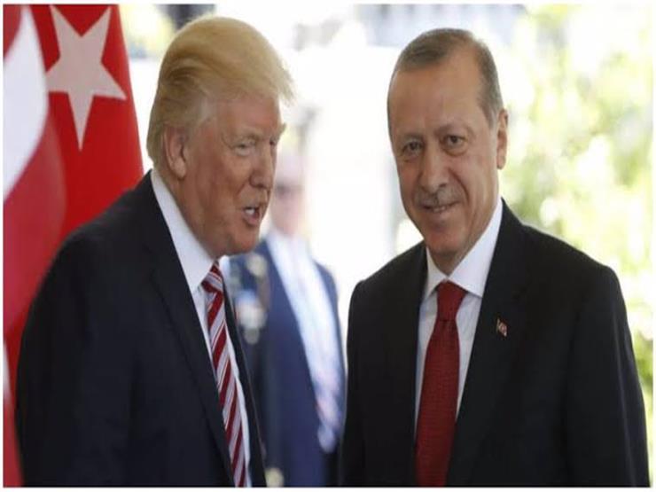 أردوغان يتراجع.. ترامب يعلن عقد اللقاء مع الرئيس التركي الأسبوع المقبل