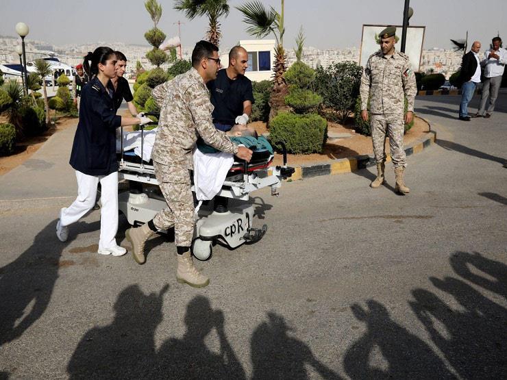 إدانة عربية لاعتداء جرش بالأردن