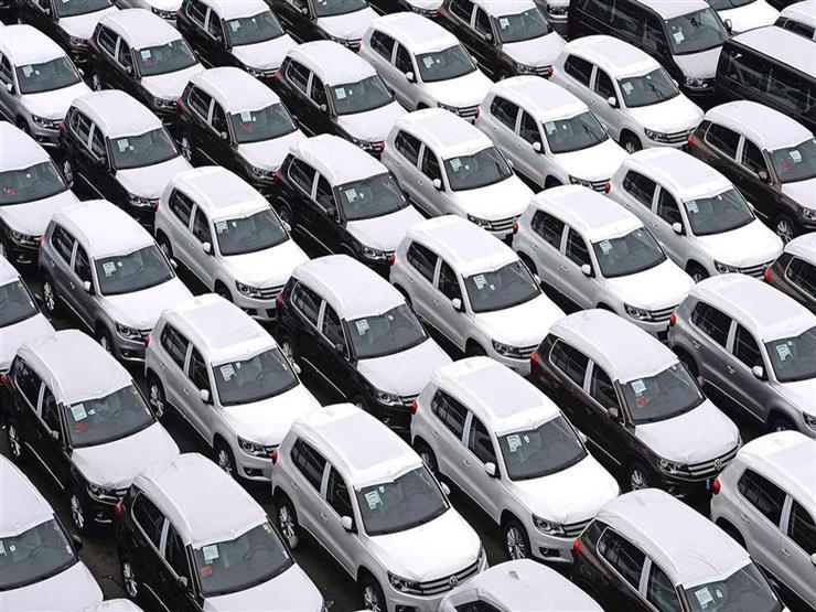 جمارك بورسعيد تفرج عن سيارات بقيمة 590 مليون جنيه خلال نوفمبر