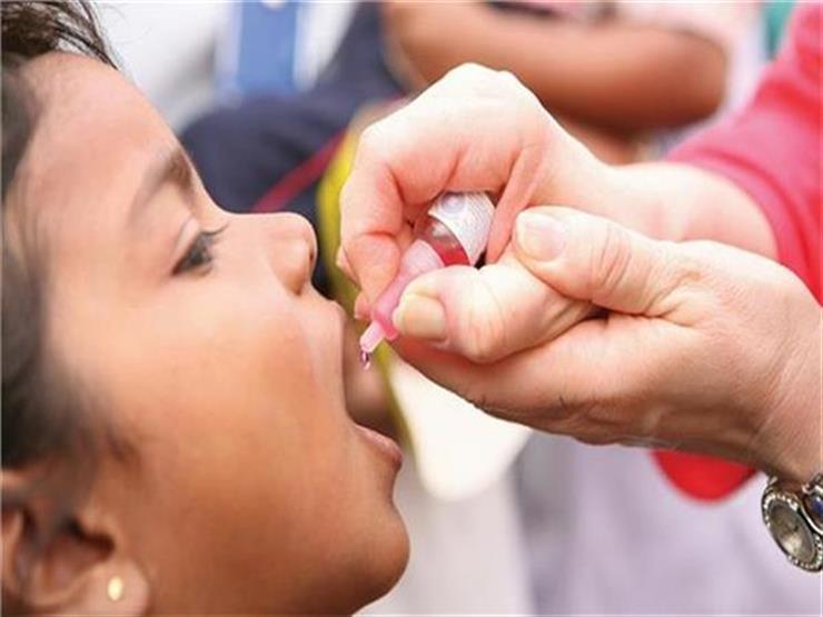 تطعيم 14625 حالة ضد البلهارسيا في المنيا