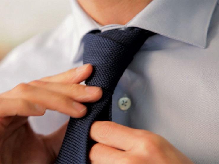 #بث_الأزهر_مصراوي.. ما حكم لبس رابطة العنق المصنوعة من الحرير؟