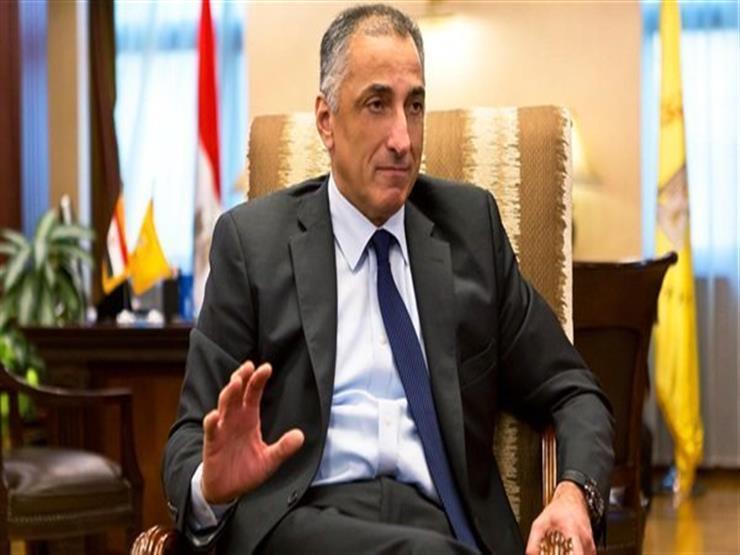 """عامر: حقوق موظفي البنك """"الأهلي اليوناني"""" محفوظة في حالة إتمام صفقة البيع"""