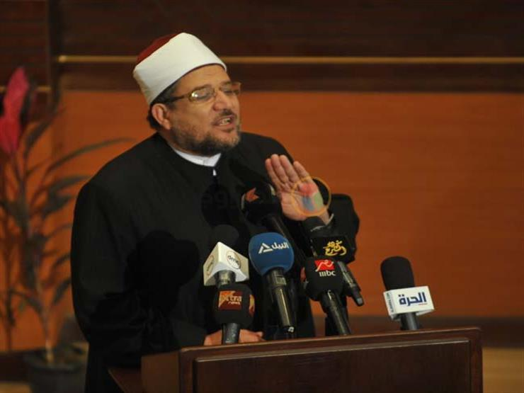 وزير الأوقاف: لن يحترم الناس دينك ما لم تتفوق في دنياك