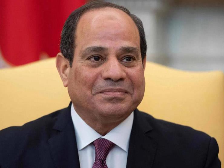 السيسي يتبادل برقيات التهنئة مع زعماء الدول العربية بمناسبة المولد النبوي