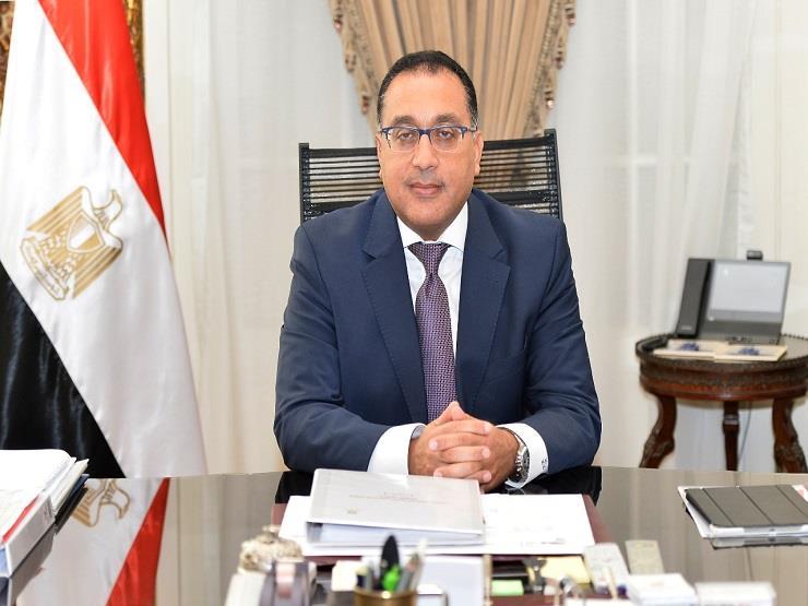 """رئيس الوزراء يبحث مع وفد شركة """"فولكس فاجن"""" الألمانية فرص الاستثمار بمصر"""