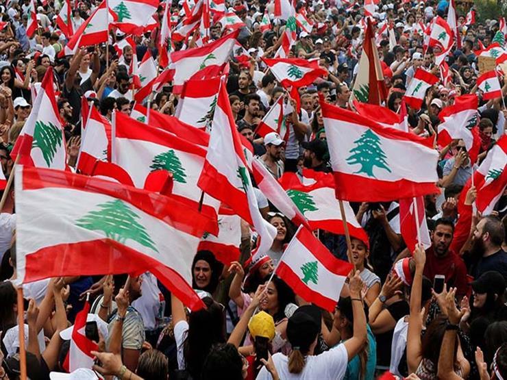 لليوم الـ26 على التوالي.. تواصل الاحتجاجات في لبنان