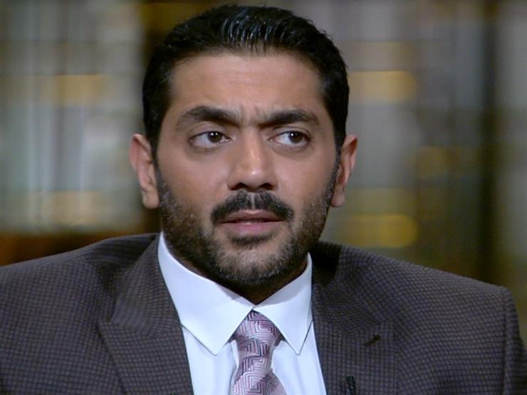 """فلوكس: """"صناع الخير"""" ستتكفل بعلاج الطفل """"أحمد السيد"""" المولود من دون أنف"""