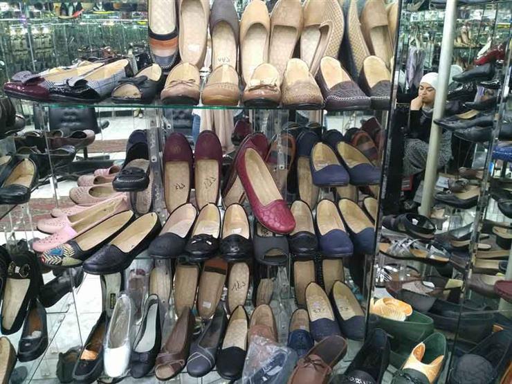 البلاك فرايداي.. تخفيضات تبدأ من 30% على الأحذية الشهر الجاري