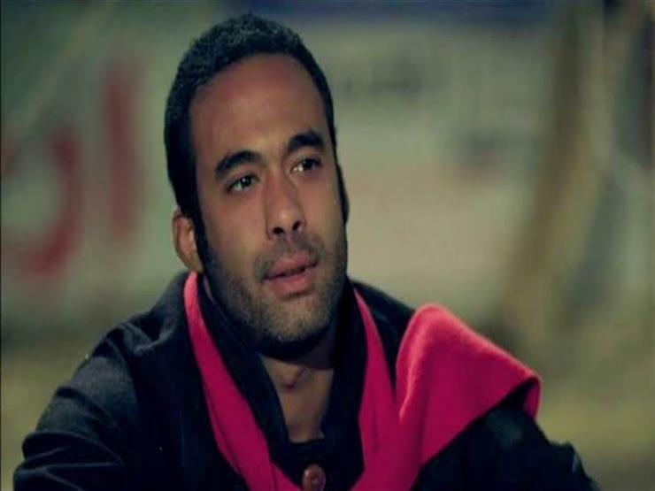 """زينة وأحمد السعدني يعلقان على أداء واحد من الجمهور """"عمرة"""" لهيثم أحمد زكي"""