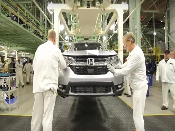 """لهذا السبب.. """"هوندا"""" اليابانية تخفض توقعاتها للأرباح السنوية"""
