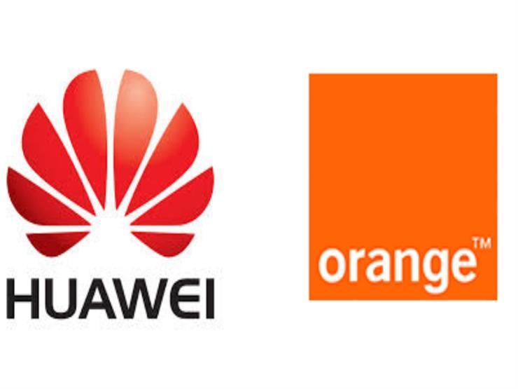 هواوي تتعاون مع أورنج لنقل حزمة شبكة الاتصال الافتراضي المطورة