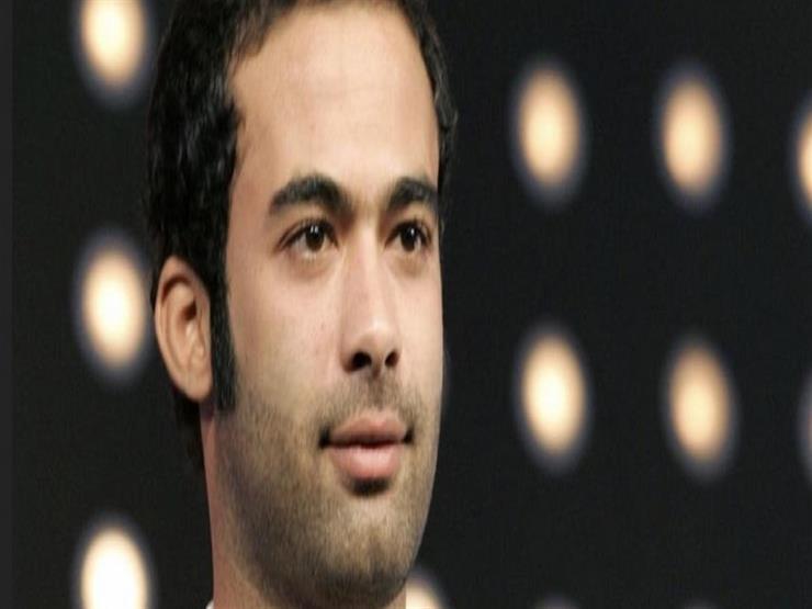 """هيثم أحمد زكي.. """"أنا مش عاشق ضلمة ولا زعلت الضي"""" (بروفايل)"""