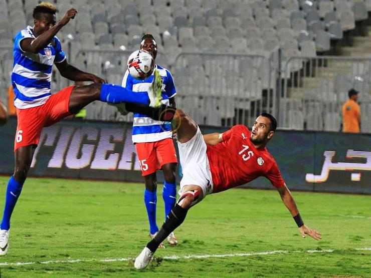 خاص.. نائب وزير الرياضة الليبيري يعتذر عن أداء لاعبيه أمام مصر