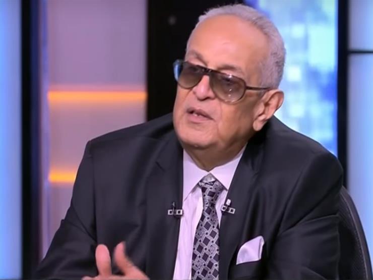 أبو شقة: أزمة سد النهضة تُهم كل المصريين وثقتي كبيرة في الرئيس السيسي