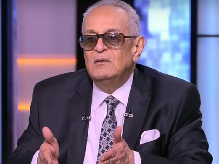 أبو شقة: الاستقرار الذي تعيشه مصر حالياً لا ينكره إلا جاحد