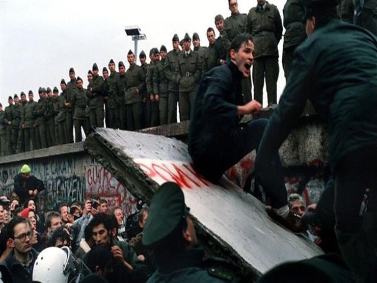 جدار برلين: أوروبا تعيد بناء جدران جديدة بعد 30 عاما من هدمه