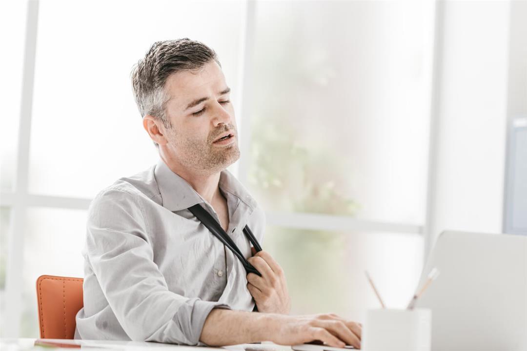 منها العمل المكتبي.. 6 عادات خطيرة تهدد صحة القلب (صور)