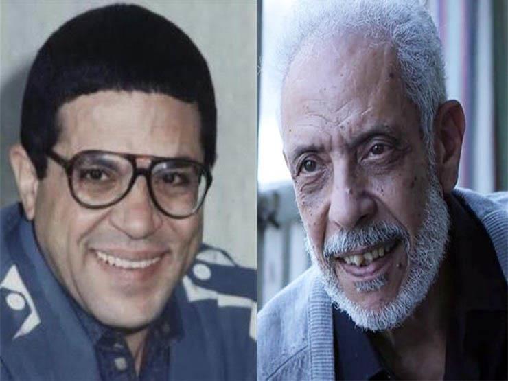 """""""   لم ينل حقه"""".. نبيل الحلفاوي ينعى المخرج أحمد خضر بهذه الكلمات"""
