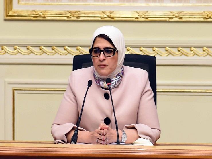 استجواب وزيرة الصحة| ماذا احتوى فيديو مخالفات مستشفى بولاق؟