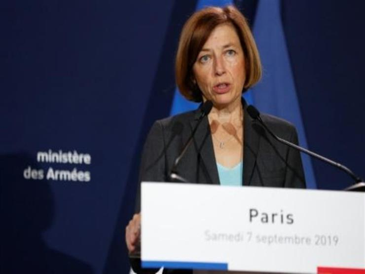 """وزير الجيوش الفرنسية من بغداد: ندعم إبعاد العراق عن """"سياسة المحاور"""""""