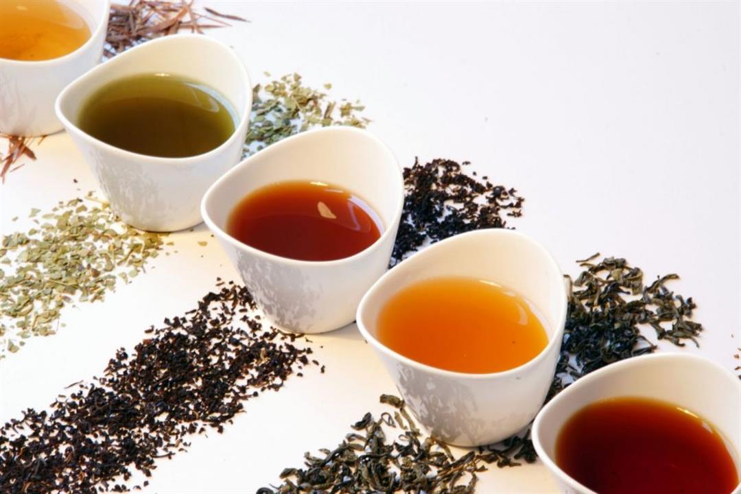 المحلى أكثرهم.. إليك عدد السعرات الحرارية في أنواع الشاي