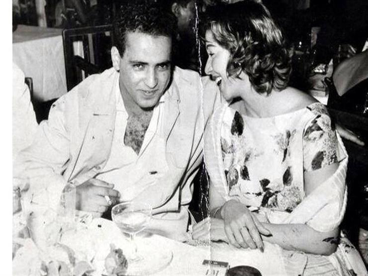 """طارق الشناوي لمصراوي: """"بليغ حمدي تقدم لخطبة سامية جمال"""""""