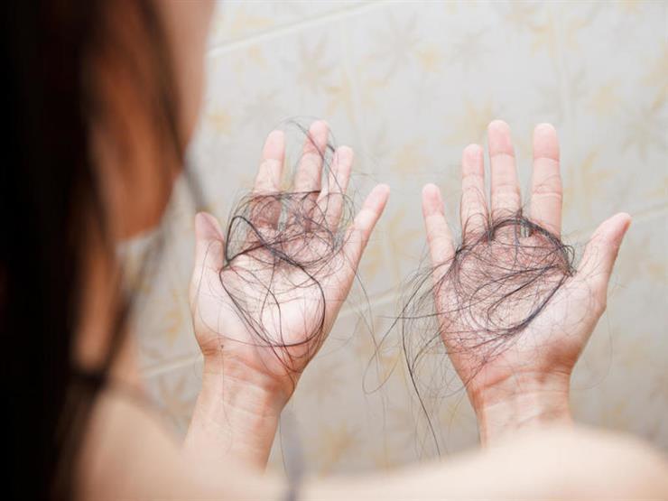 كيفية التغلب على تساقط الشعر أثناء الحمل