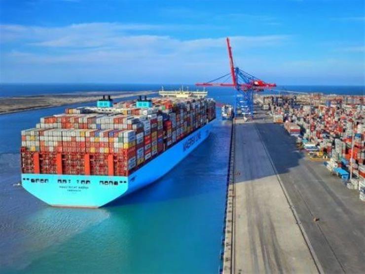 التجارة: 43.5% زيادة في التبادل التجاري بين مصر وبيلاروسيا في 9 أشهر