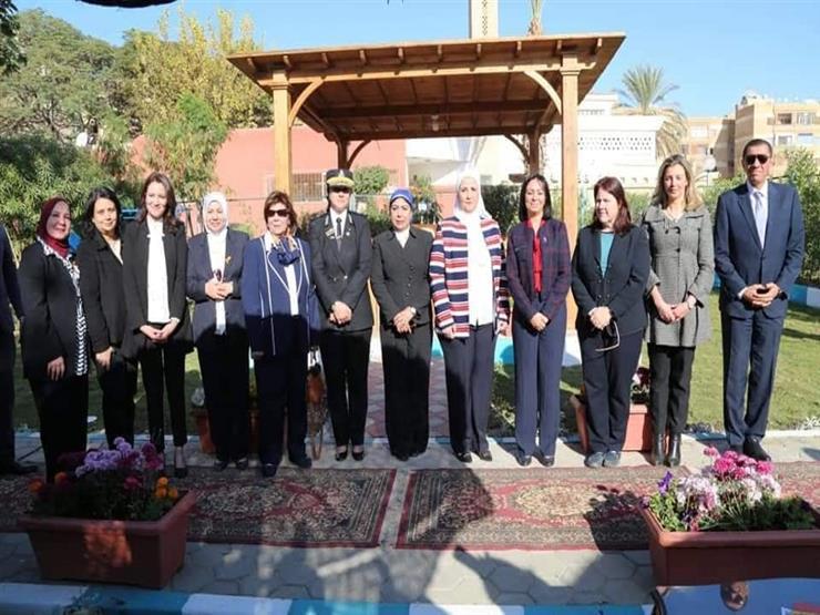 """رئيسة """"قومي المرأة"""": مراكز الاستضافة لها دور كبير في حماية المرأة المُعنَّفَة"""