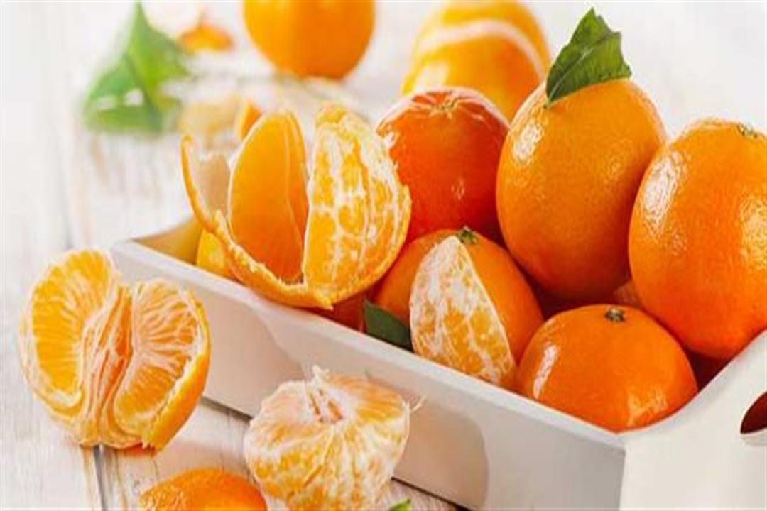 خبيرة تغذية: اليوسفي يقي من نزلات البرد والإنفلونزا