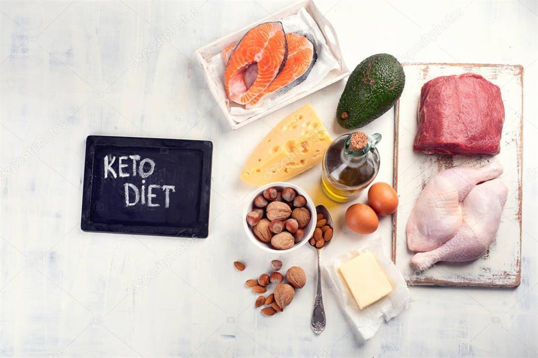 أبرزهم مرضى السكري.. 7 فئات ممنوعة من اتباع الكيتو دايت (إنفوجرافيك)