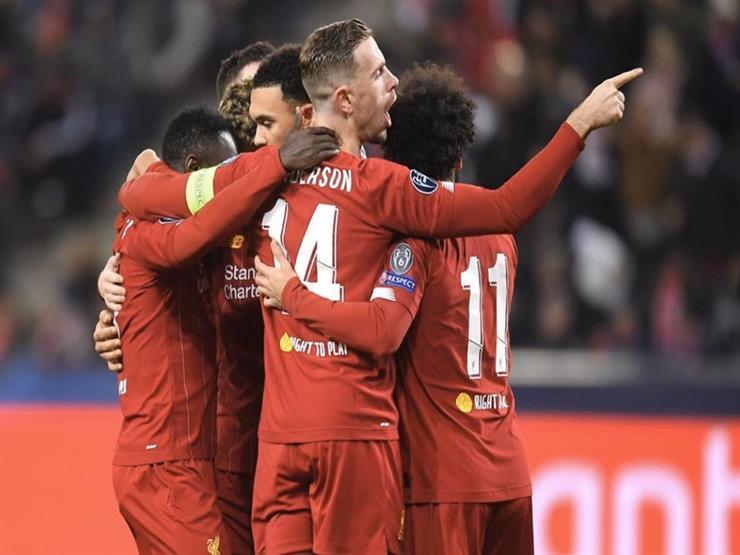 النشرة الرياضية| ليفربول في 16 الأبطال.. وكهربا إلى الأهلي