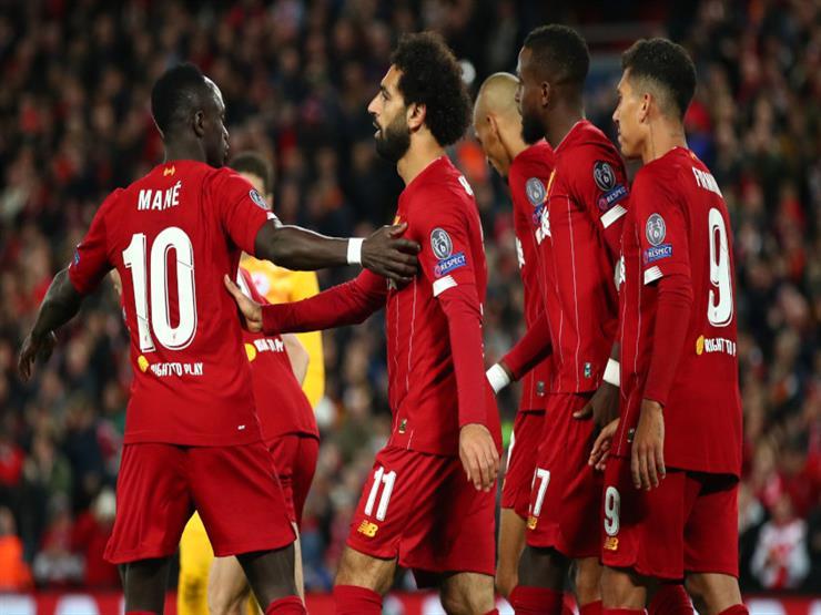 مصراوي يكشف.. هل تعرض مدافع ليفربول للإصابة بفيروس كورونا؟