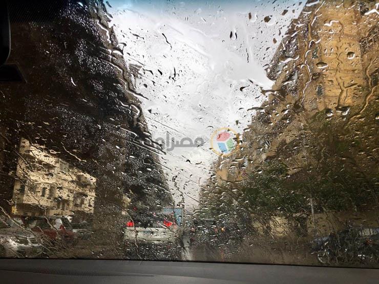وقت يستحب فيه الدعاء.. إليك دعاء النبي عند المطر والرعد وشدة الرياح
