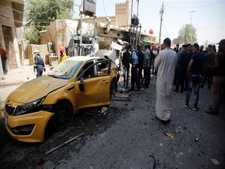 ارتفاع ضحايا التفجير الانتحاري في سامراء بالعراق إلى 10 أشخاص