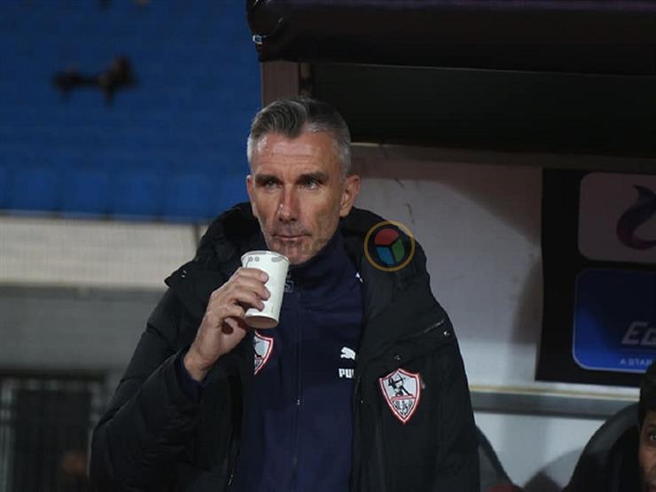 """كارتيرون: الفوز على بيراميدز يُعيدنا """"بقوة"""" للمنافسة على لقب الدوري"""