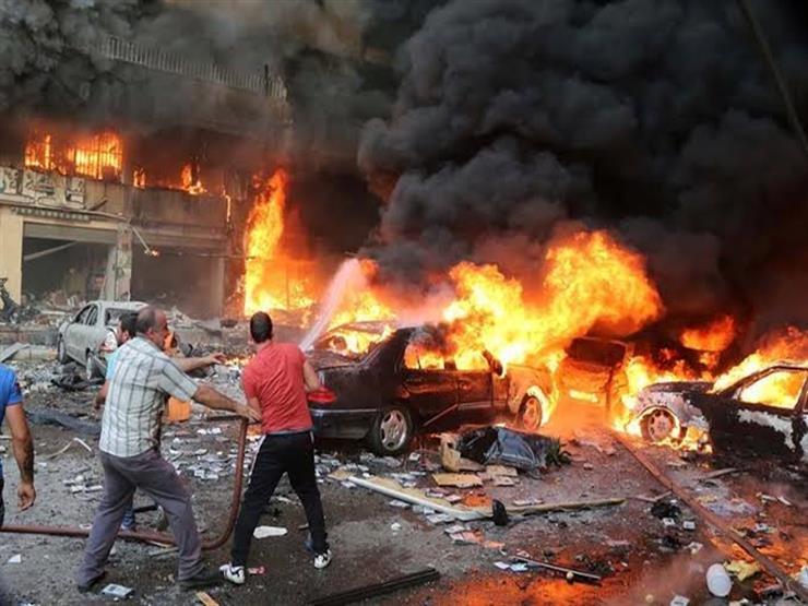 مقتل وإصابة 4 أشخاص في تفجير انتحاري بديالي العراقية