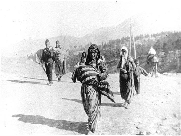 أمريكا تعترف بإبادة الأرمن.. ماذا نعرف عن مأساة قتل 1.5 مليون شخص؟