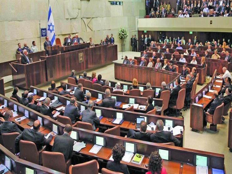 الكنيست الإسرائيلي ينتخب اليوم رئيسا له