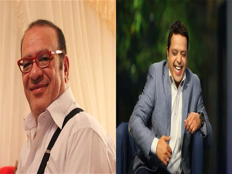 """هكذا علق صلاح عبدالله على مقلب  رامز جلال في """"هنيدي"""""""