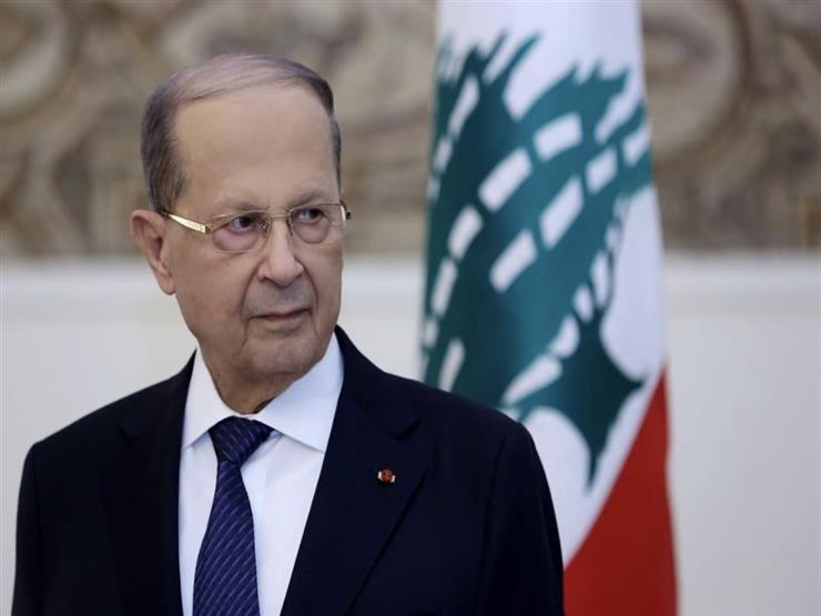 عون: ندعو الدول المانحة للبنان للوفاء بالتزاماتها وملتزمون بإجراء إصلاحات