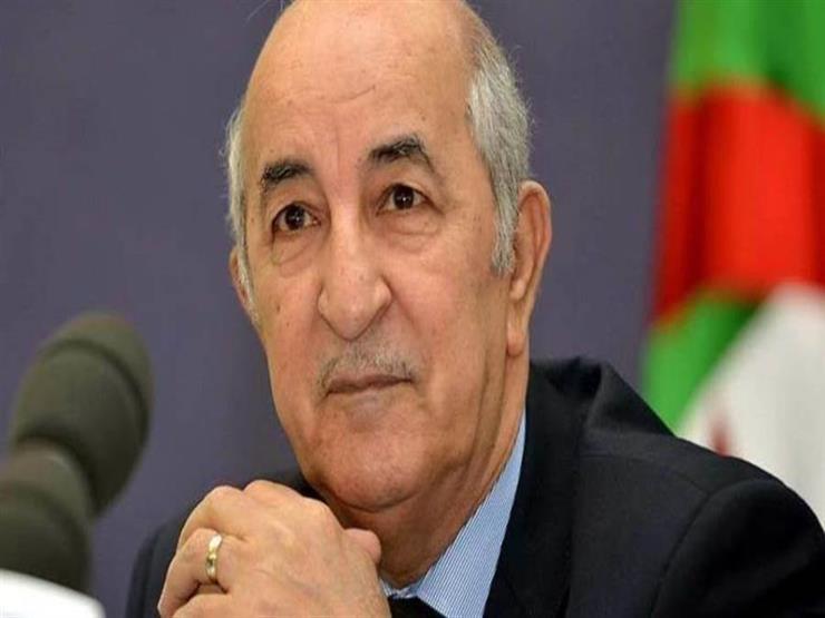 رئيس الجزائر يقبل دعوة السيسي لزيارة مصر   مصراوى