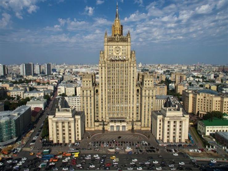 موسكو تتهم الغرب بانتهاك المبادئ الأممية في تعامله مع أحداث بيلاروس
