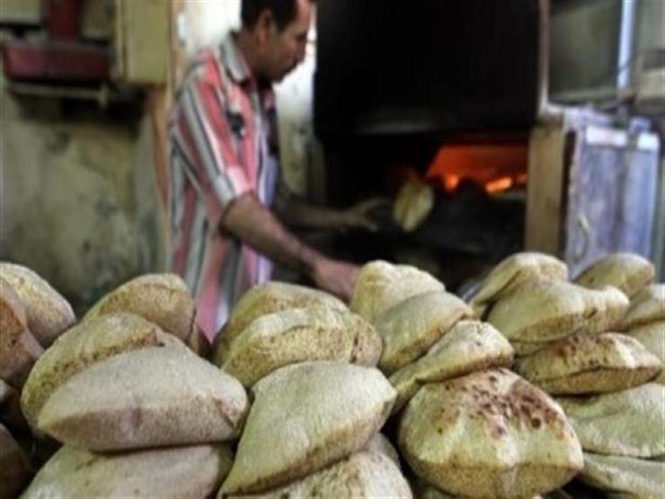 ضبط 20 مخبزًا مخالفًا خلال حملة تموينية بالبحيرة