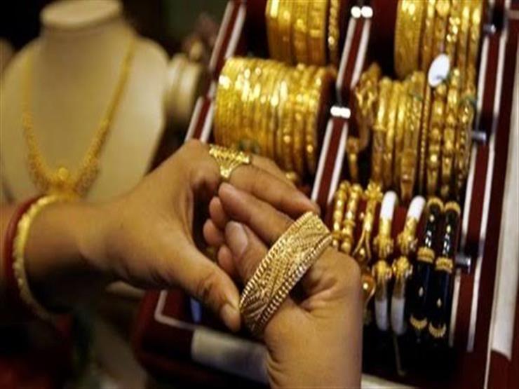 ارتفاع طفيف في أسعار الذهب بالسوق المحلي اليوم
